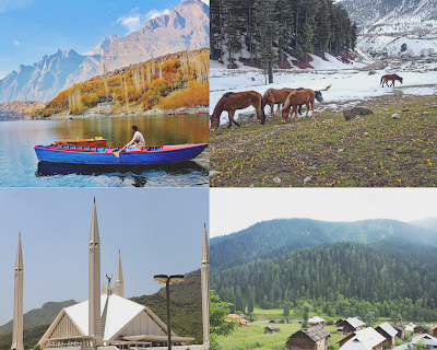 Pakistan, Visit Cheapest places in the world