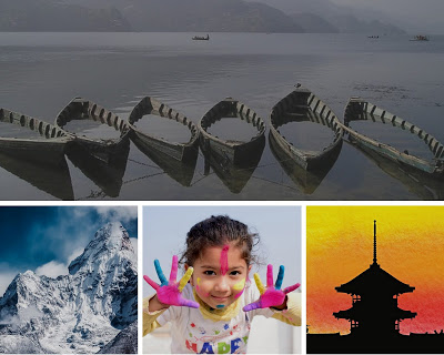 Nepal, Visit Cheapest places in the world