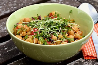 LUNCH IDEAS - Healthy Meal Ideas for Men, Women and Adults