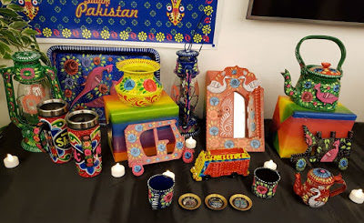 Diverse Culture of Pakistan-Pakistani Culture