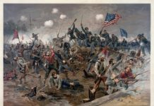 The Civil War History