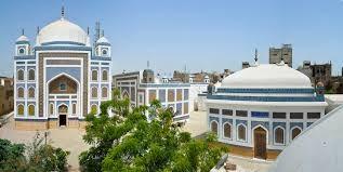 Cultural Heritage of Pakistan - Pakistani culture