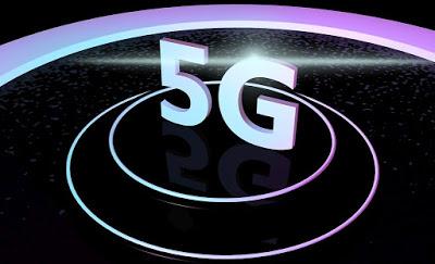 5G Network in World