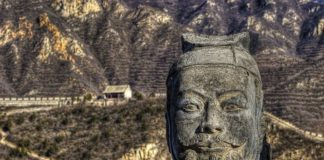 Ancient Chinese Culture Facts