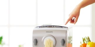 Pasta Maker - What's new in cooking tools?