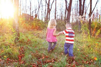 Activities for Your Children's Good Health