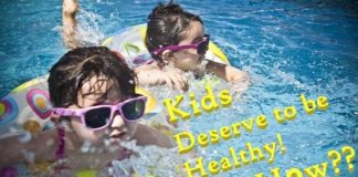 Fun Activities for Children's Good Health