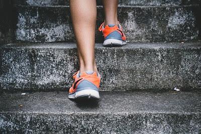 cardio exercise Stair Climber