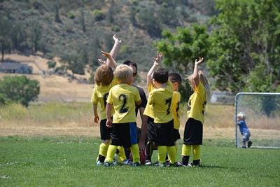 Healthy Activities for School Aged Children