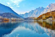 Most Beautiful Vacation Spots in Pakistan