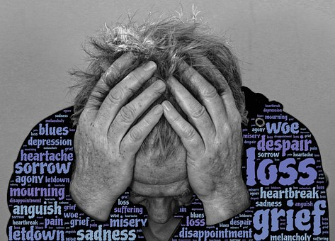 Mental Health Awareness; Symptoms and Types of Depression
