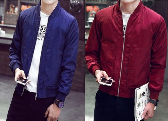 Best Jacket Trends for men and women