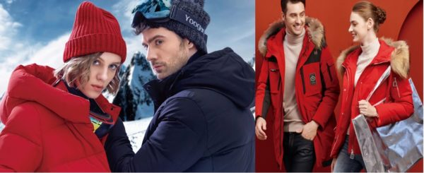 ICEbear-Parka-Fashion Trends 2020; Best Jacket Trends for Men