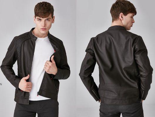 Biker Jackets- Fashion Trends 2020