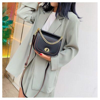 Handbags Trends-Single Loop Handle