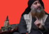 Abu Bakr Al-Baghdadi is killed