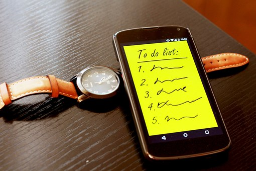 Best to Do List Apps for Smartphones in 2020