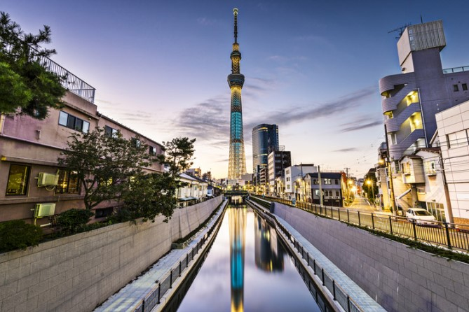 15 Top Things to do in Tokyo Japan