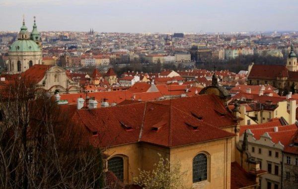 The 10 best things to do in Prague
