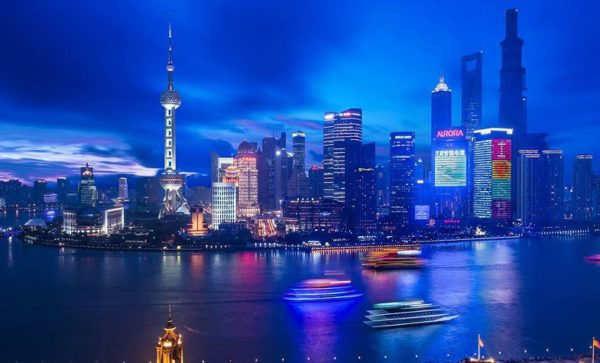 What to do in Shanghai?