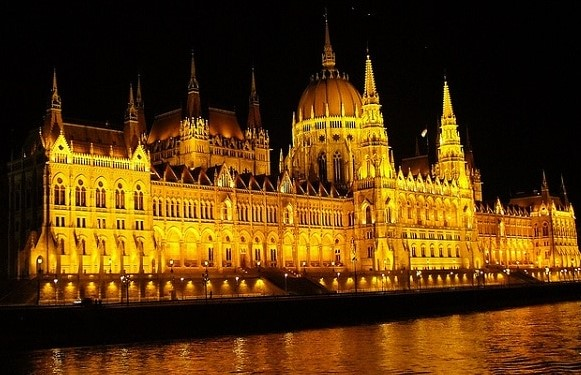 The 12 Best Things to do in Budapest Hungary