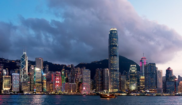 what to do when in hong kong