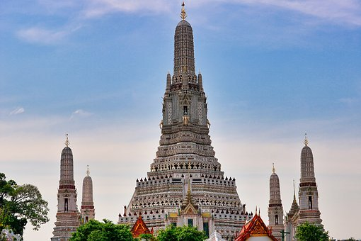 The 10 Best Things to do in Bangkok Thailand