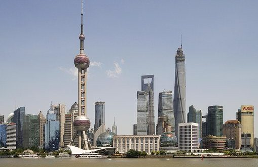 15 Best Things to do in Shanghai China