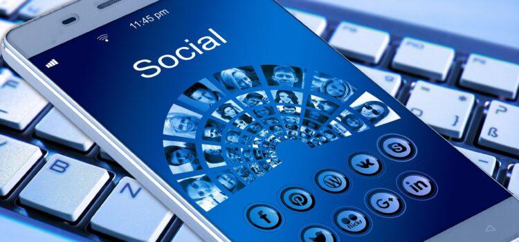 Devastating Impact of  Social Media